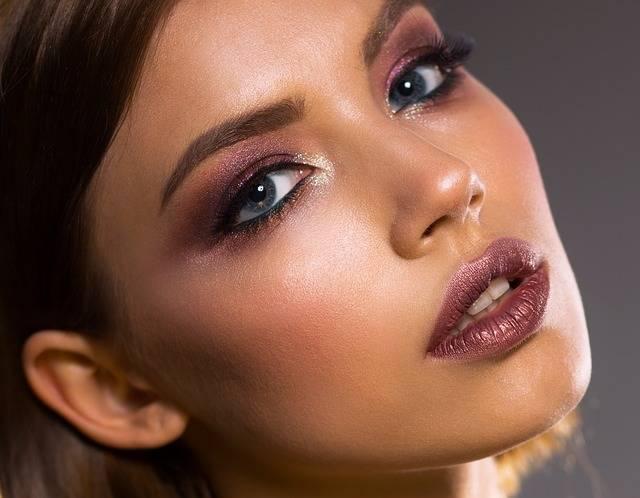 Woman Portrait Face · Free photo on Pixabay (41099)