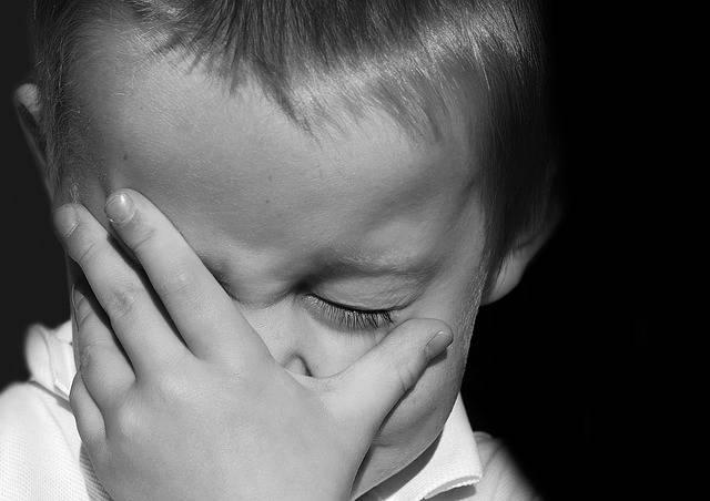 Portrayal Portrait Crying · Free photo on Pixabay (41136)
