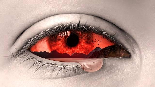 Eye Manipulation Tears · Free photo on Pixabay (41140)