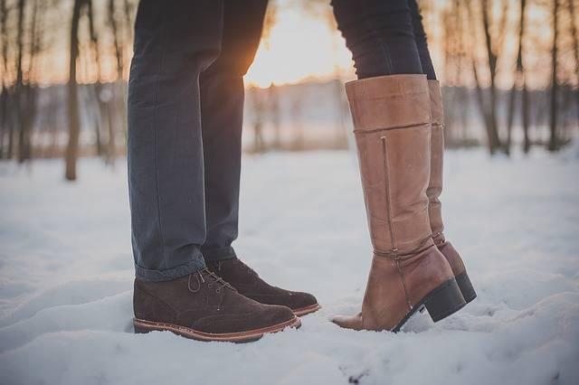 Kissing Couple Man Feet · Free photo on Pixabay (41955)