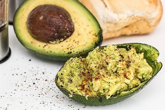 Avocado Salad Fresh · Free photo on Pixabay (42323)