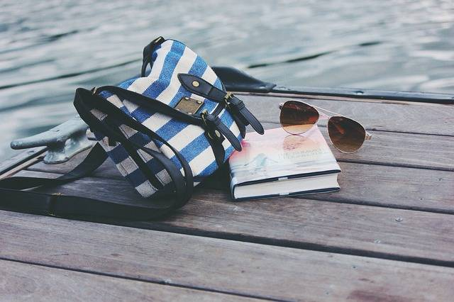 Bag Book Sunglasses · Free photo on Pixabay (42349)