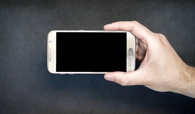 Smartphone Screen Horizontal · Free photo on Pixabay (44332)