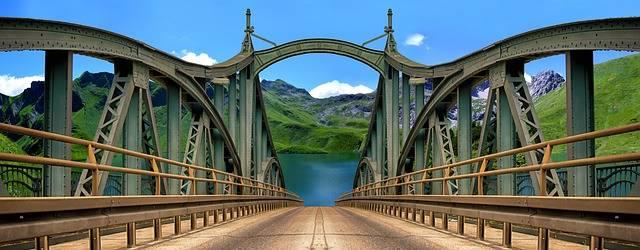 Bridge Nature Road · Free photo on Pixabay (50942)
