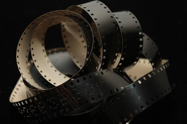 Film Photography Negatives · Free photo on Pixabay (50965)