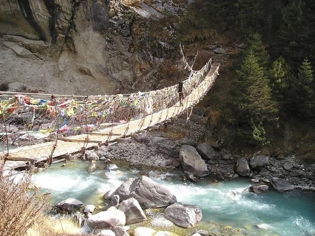 Nepal Himalayas Everest · Free photo on Pixabay (50970)