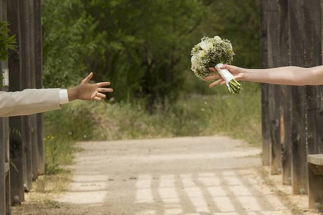 Wedding Separation Love · Free photo on Pixabay (51014)