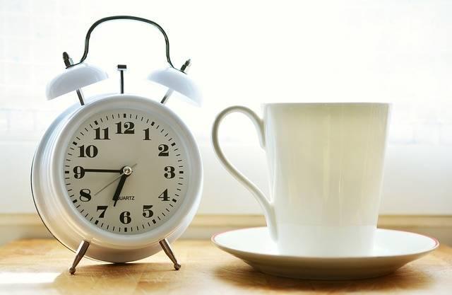 Alarm Clock Time Of Good Morning · Free photo on Pixabay (52074)