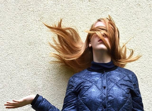 Blindfolded Blind Hair · Free photo on Pixabay (52939)