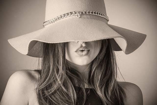 Fashion Beautiful Woman · Free photo on Pixabay (53009)