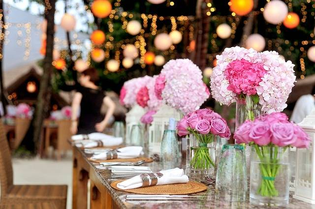 Bouquet Celebration Color · Free photo on Pixabay (54439)
