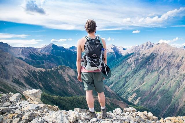 Adventure Altitude Backpack · Free photo on Pixabay (56118)