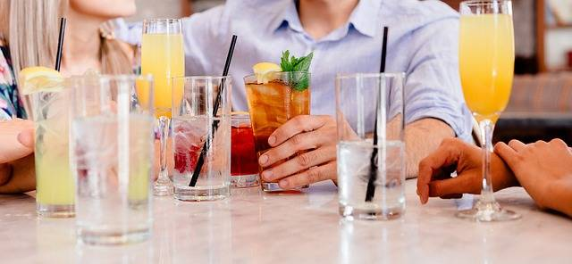 Cocktails Socializing People · Free photo on Pixabay (56119)