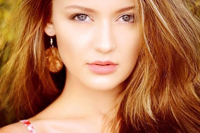 Portrait Woman Girl Beautiful · Free photo on Pixabay (56235)