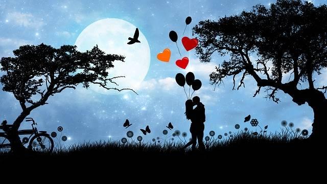 Love Couple Romance · Free image on Pixabay (56637)