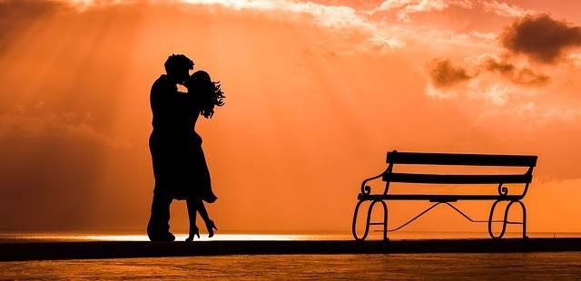 Couple Romance Love · Free photo on Pixabay (56639)