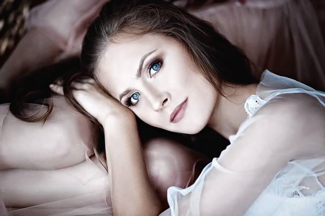 Girl Portrait Hair · Free photo on Pixabay (56643)