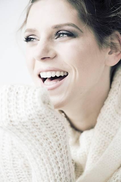 Beauty Smile Happy · Free photo on Pixabay (56644)