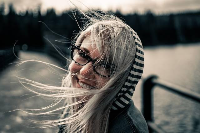Girl Smiling Female · Free photo on Pixabay (56646)