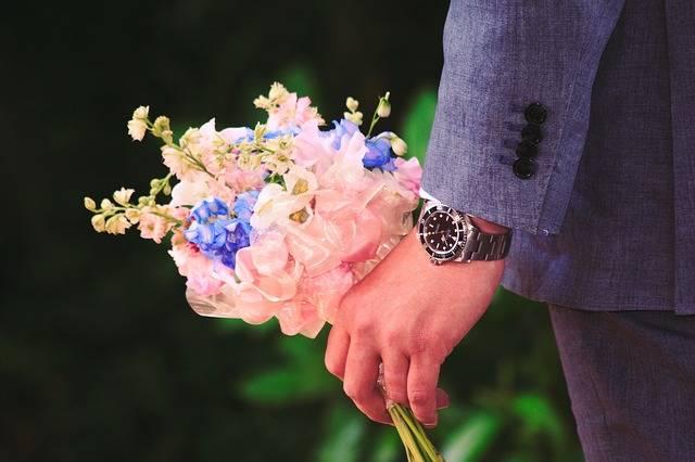 Bouquet Flowers Purple · Free photo on Pixabay (56817)
