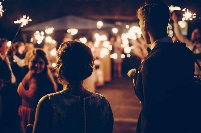 Marriage Celebration People · Free photo on Pixabay (57299)