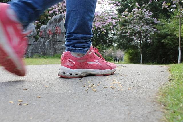 Road Shoes Walking · Free photo on Pixabay (57613)