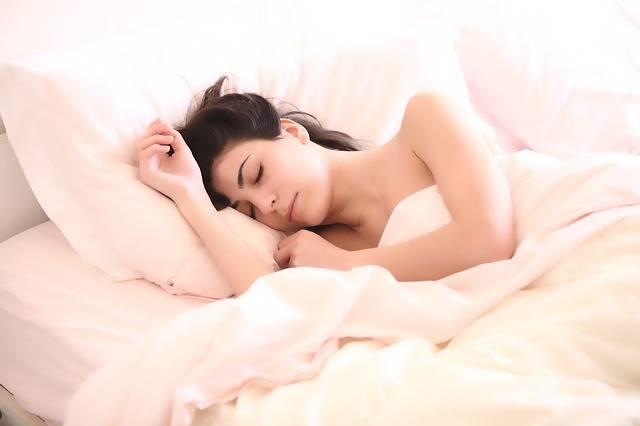 Woman Asleep Girl · Free photo on Pixabay (57912)