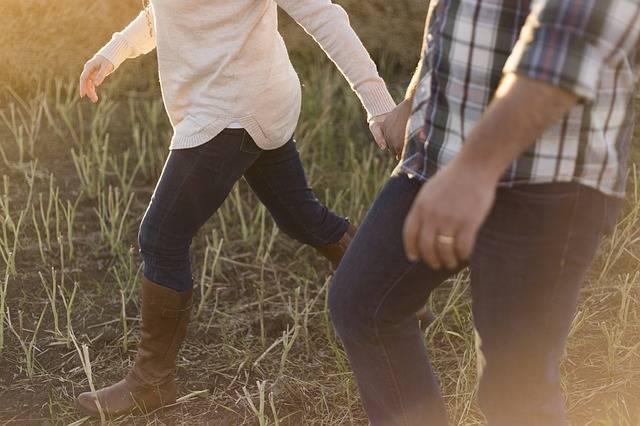 Adult Couple Walking · Free photo on Pixabay (58285)