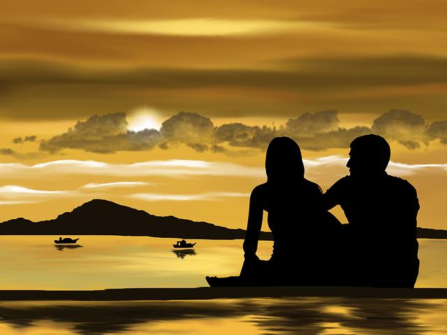 Digital Art Artwork Together · Free image on Pixabay (58575)