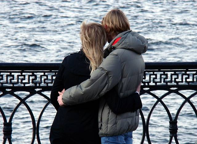 Couple Love Tenderness · Free photo on Pixabay (58764)