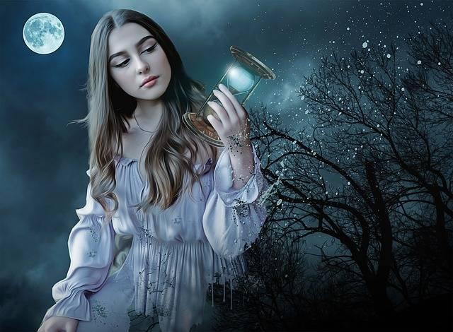 Gothic Fantasy Dark · Free image on Pixabay (58793)