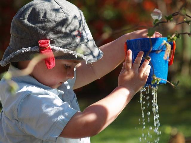Child Play Water · Free photo on Pixabay (60571)