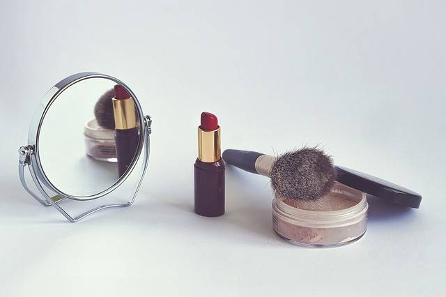 Cosmetics Powder Lipstick Cosmetic · Free photo on Pixabay (64218)