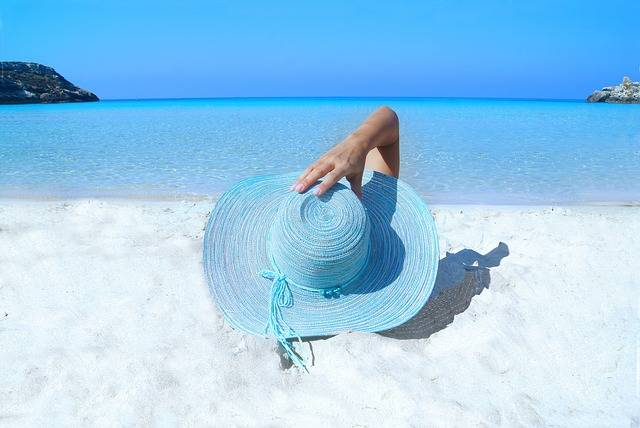 Fashion Sun Hat Protection · Free photo on Pixabay (64844)