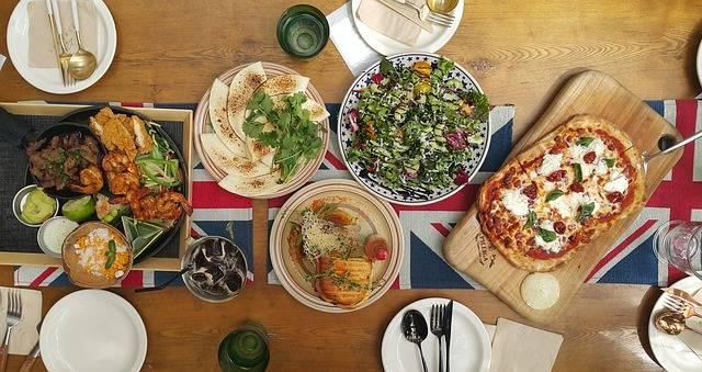 Food Sandwich Dining · Free photo on Pixabay (64851)