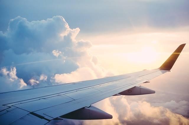 Plane Trip Journey · Free photo on Pixabay (65437)