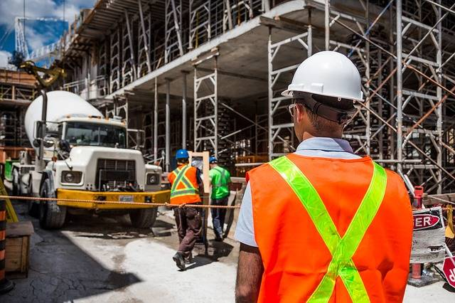 Construction Worker Safety · Free photo on Pixabay (69099)