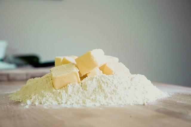 Bake Butter Flour · Free photo on Pixabay (69788)
