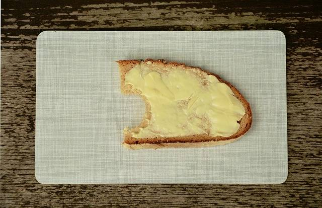 Bread And Butter · Free photo on Pixabay (69942)