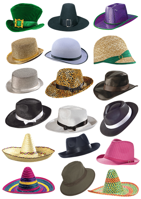 Hat Png · Free photo on Pixabay (70845)
