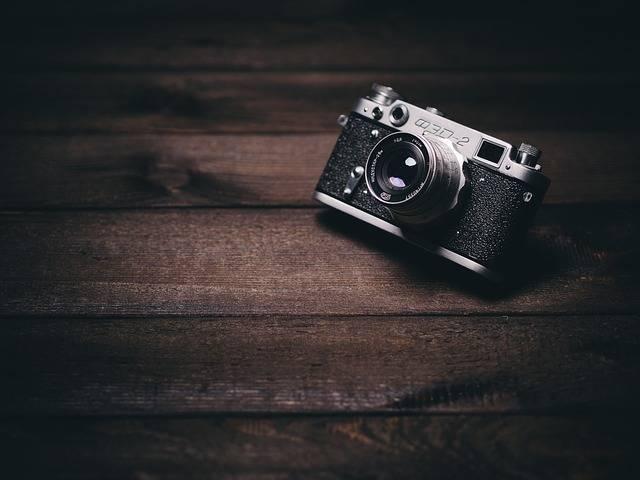 Camera Vintage Retro · Free photo on Pixabay (72768)