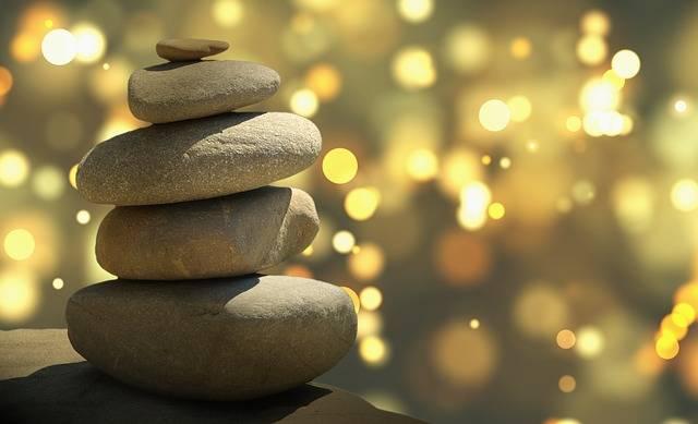 Feng Shui Zen Stones · Free photo on Pixabay (74936)