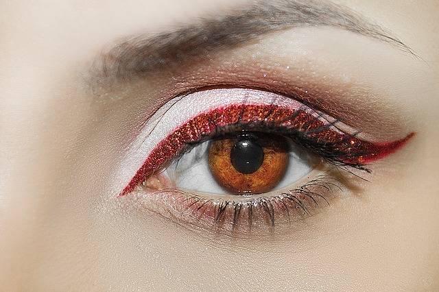 Eyelash Eyeball Person · Free photo on Pixabay (78785)