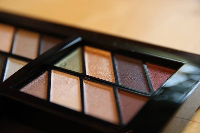 Makeup Eye Shadow Beauty · Free photo on Pixabay (79518)