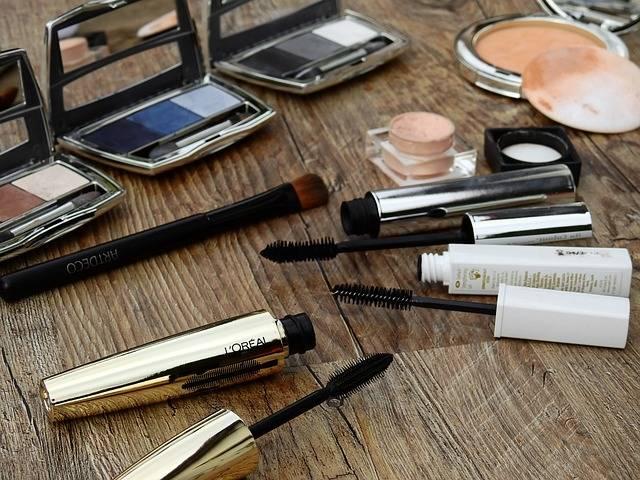 Cosmetics Make Up Makeup · Free photo on Pixabay (80598)