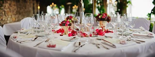 Restaurant Table Setting · Free photo on Pixabay (82446)