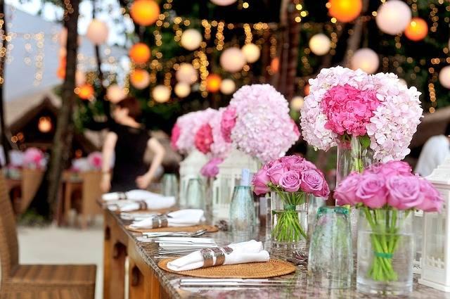 Bouquet Celebration Color · Free photo on Pixabay (82448)