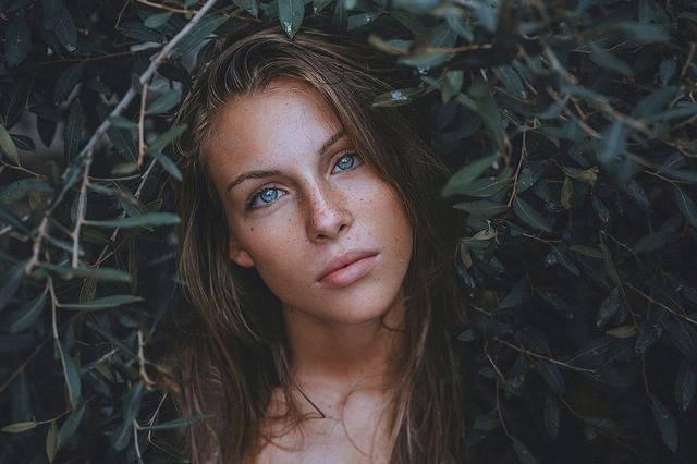 Woman Beauty Face · Free photo on Pixabay (82650)