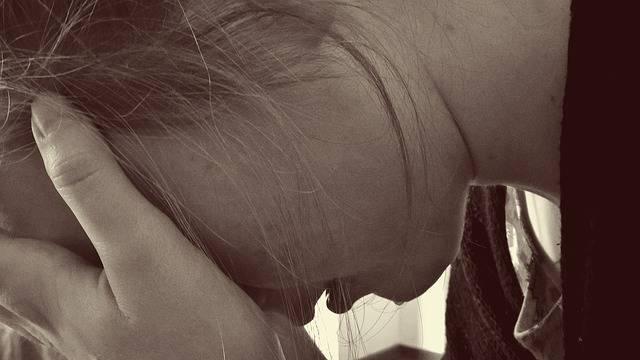 Woman Desperate Sad · Free photo on Pixabay (82656)