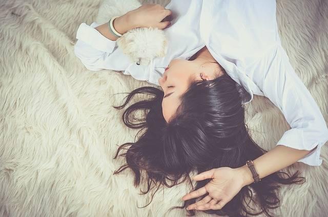 Girl Sleep Female · Free photo on Pixabay (82659)